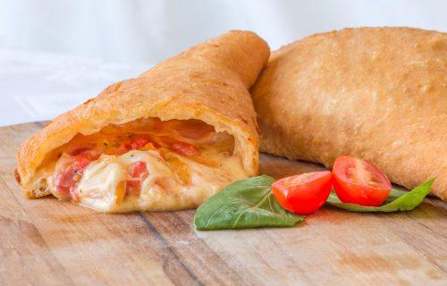 Kao iz pekare: Mekane PANCEROTE su idealna opcija za doručak (VIDEO)