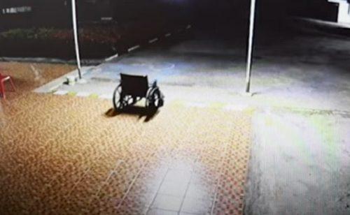 Duhovi zaista POSTOJE! Gledate dokaz 1/1, ovako kolicima može samo čovek da upravlja (VIDEO)