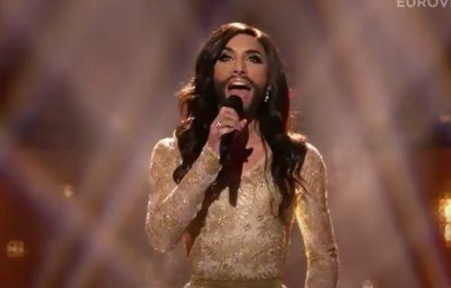 Končita je 2014. pobedila na Evroviziji: Danas se vratila MUŽEVNOM izgledu i NEPREPOZNATLJIVA je (FOTO)