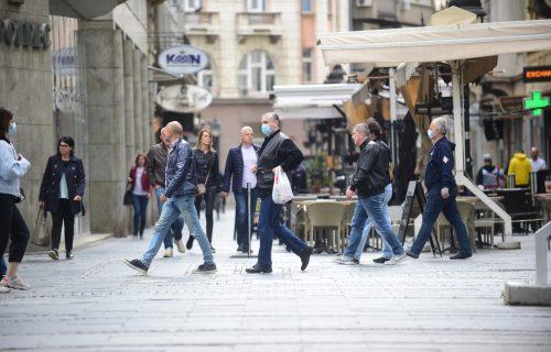Pred Srbijom ponovo DVE KLJUČNE nedelje: Najveća mogućnost zaraze na jednom mestu