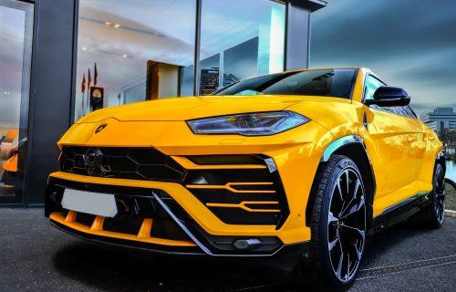 Lamborghini Urus, BMW X6M ili Jeep Trackhawk: Ko je najbrži? (VIDEO)