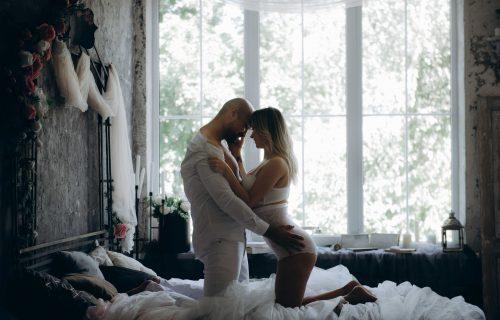 7 saveta za žene: 1,2,3... Kako doživeti višestruki orgazam?