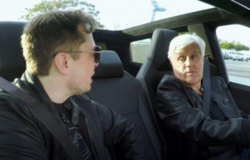 Ilon Mask predstavlja Cybertruck i najavljuje NOVO ČUDO na tržištu električnih vozila (VIDEO)