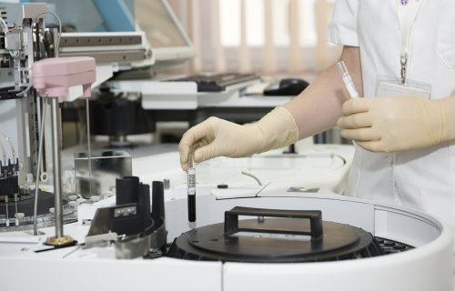 Laboratorija