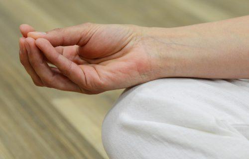 Dosegnite nirvanu: Samo 10 minuta redovne MEDITACIJE će vas OPUSTITI i IZLEČITI