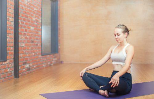 MEDITACIJOM do spokoja: Oslobodite se stresa uz pomoć ove JEDNOSTAVNE TEHNIKE