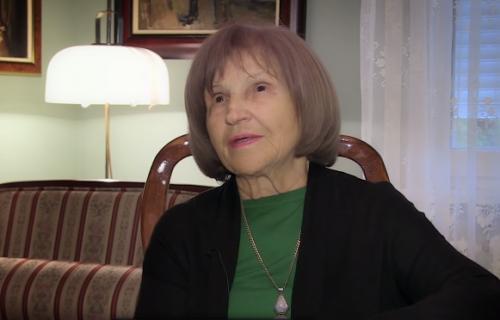 """""""Varljivo leto '68"""" je snimljeno za samo 23 dana: Mira Banjac se priseća kako je bilo raditi na filmu"""
