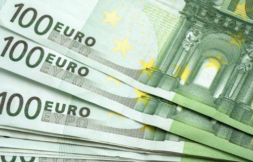 Pitanje koje muči mnoge: Do kada morate da podignete 100 evra sa namenskog računa?