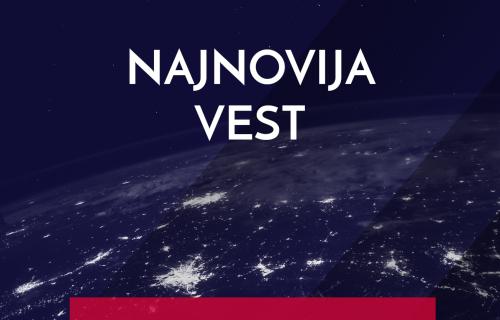 """UHAPŠEN osumnjičeni za JEZIVE pretnje smrću predsedniku Srbije: Hteo da """"skine glavu"""" Aleksandru Vučiću"""