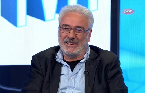 Nestorović ima novu teoriju zavere: Zašto političari ne umiru od korone?