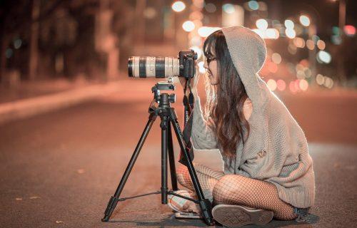 U prestižnom društvu: Fotografija srpske studentkinje ušla u izbor 20 najboljih na svetu