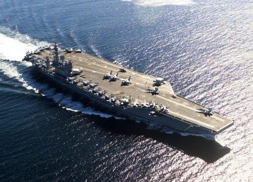 """Vojska se sprema za """"najgori scenario"""": Kina prebacuje nosače aviona ka obalama Tajvana"""