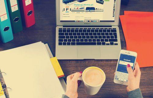 Umorni ste od video-poziva? Facebook nudi aplikaciju CatchUp za koju vam ne treba nalog
