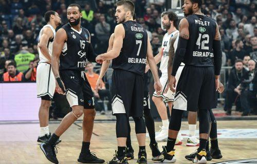 FIBA evrima mami velikane evropske košarke: NEPRISTOJNA ponuda na stolu Partizana!