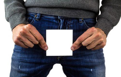 Koja je prosečna DEBLJINA muškog polnog organa, koji narod ima NAJVEĆI obim, a kakav žene odobravaju?