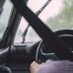 Vozači, OPREZ: Pažljivo vozite zbog vlažnih kolovoza
