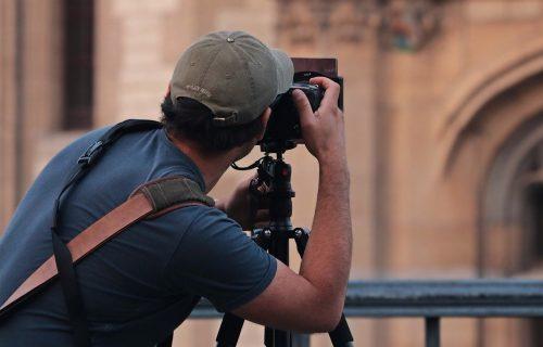 Počinje novi veb serijal: Saznajte sve o domaćoj fotografskoj sceni