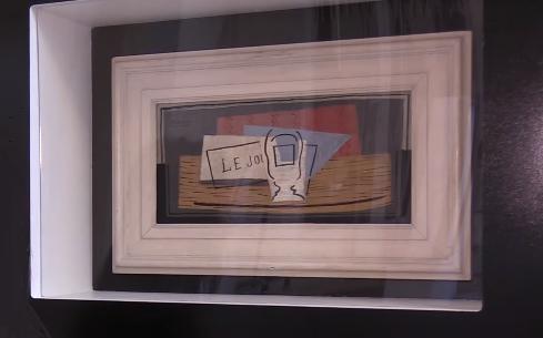 Italijanka kupila Pikasovu sliku za 100 evra, sada želi da je izloži u muzeju