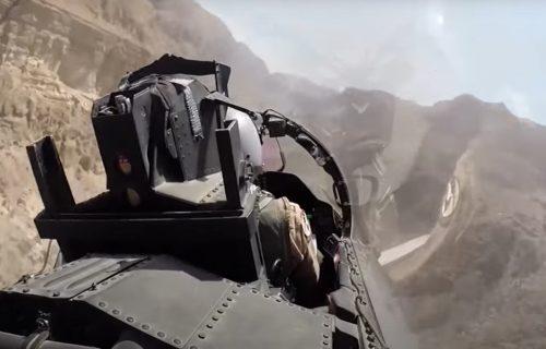 """""""Nisam bio spreman za to"""": Više od polovine američkih pilota borbenih aviona prijavilo da ima RAK"""