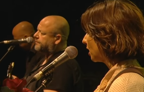"""Pomeren koncert """"Pixies"""": Evo kada će čuveni bend da svira u Beogradu"""