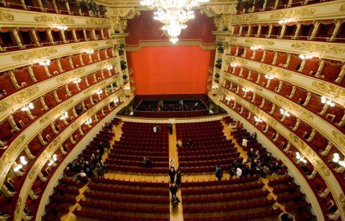 Italijani popuštaju mere: La Scala otvara vrata u septembru, tokom leta festival na otvorenom (VIDEO)