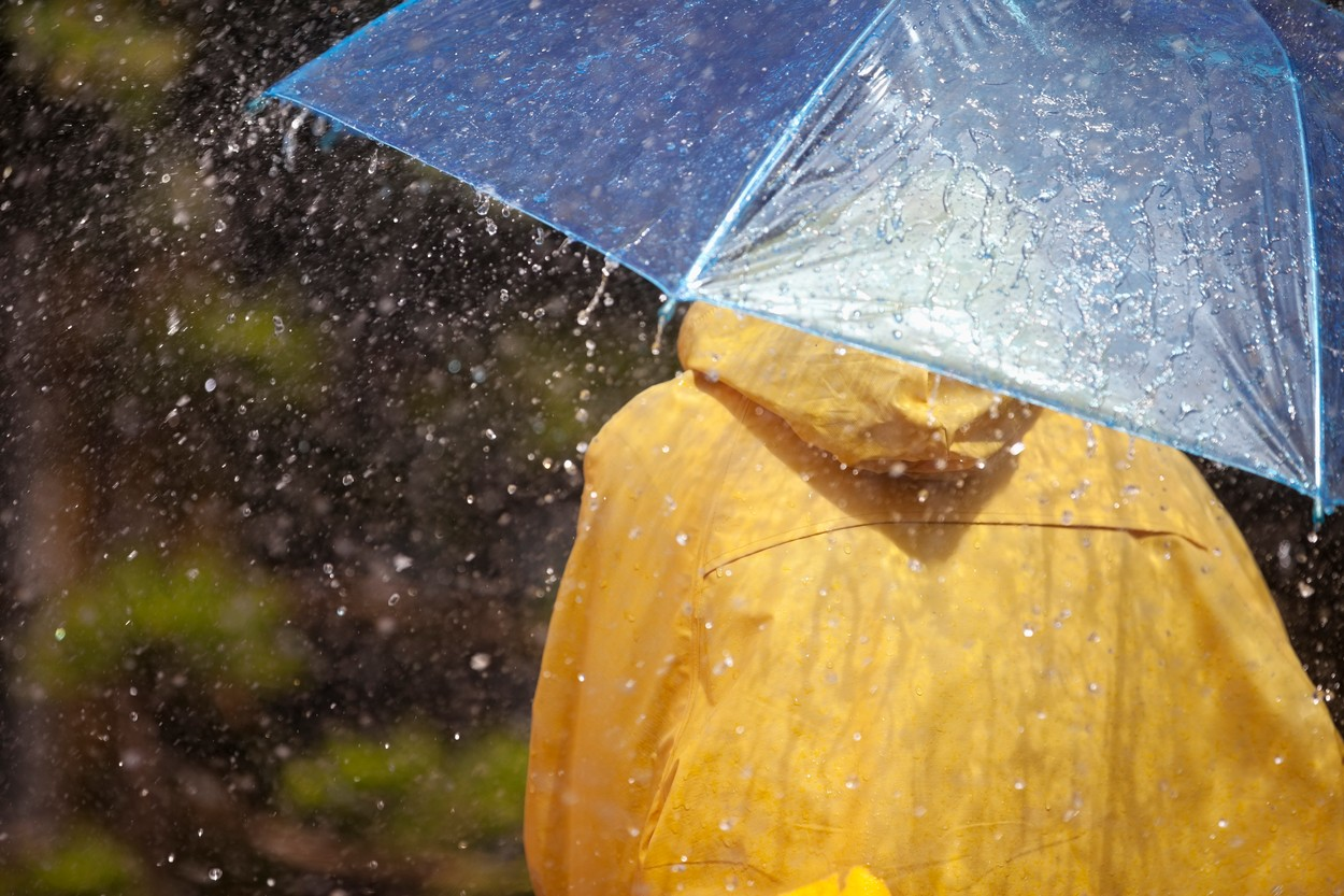 U Srbiji pretežno oblačno i osetno HLADNIJE: Evo kada nas očekuje PRESTANAK padavina