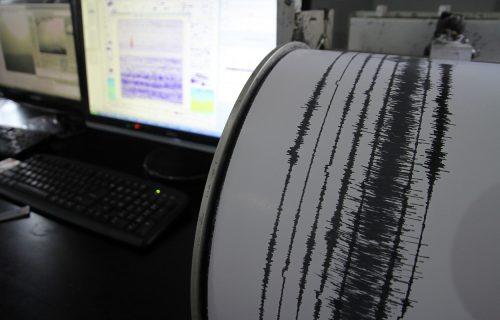 Tresla se Turska: Zemljotres pogodio istok zemlje, stanovnici u PANICI