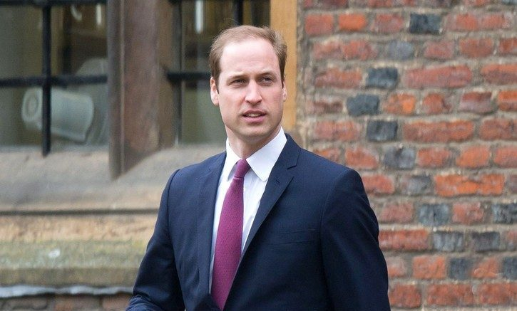 Prince William Prince William at St John's College for his first day as a full-time Cambridge University student, Britain - 07 Jan 2014, Image: 231889076, License: Rights-managed, Restrictions: , Model Release: no, Credit line: