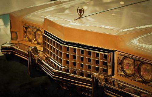 """Najduži automobil na svetu ima bazen i helidrom, a dizajnirao ga je """"otac"""" Betmobila (VIDEO)"""
