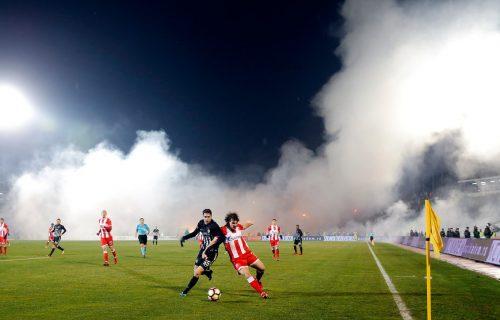 Da ih nisu prodali, igrali bi finale Lige šampiona! 400 MILIONA EVRA na terenu u derbiju Zvezda - Partizan!