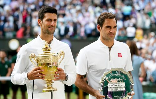 Federer je dosadio i Bogu i ljudima: Opsednuti smo Rodžerom, Novače SRUŠI GA!