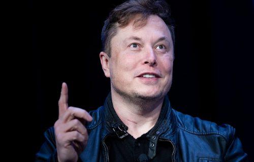 Milijarderova šema za uspeh: Ilon Mask otkrio TAJNU koja vam može promeniti život (VIDEO)