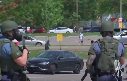 U Mineapolisu VANREDNO stanje: Demostracije se ŠIRE po SAD (VIDEO)
