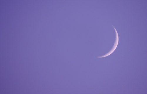 Mlad Mesec u Blizancima: Zapljusnuće nas energija novog početka!