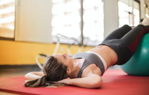 Trening za trbušne mišiće: Uz ove tri vežbe SALO na stomaku postaje PROŠLOST (VIDEO)