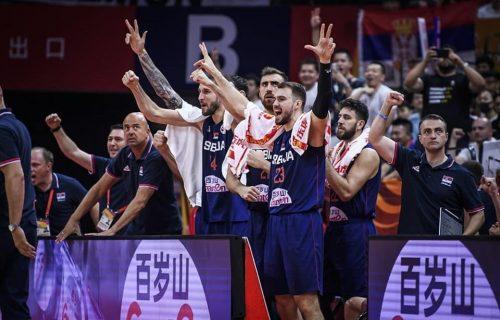 FIBA objavila termine kvalifikacija za Olimpijske igre: Srbija počinje protiv Dominikanske republike