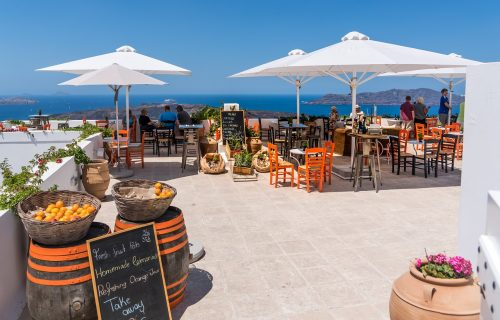 Planirate u Grčku na more? Ručanje u tavernama NI IZBLIZA neće biti kao što ste navikli