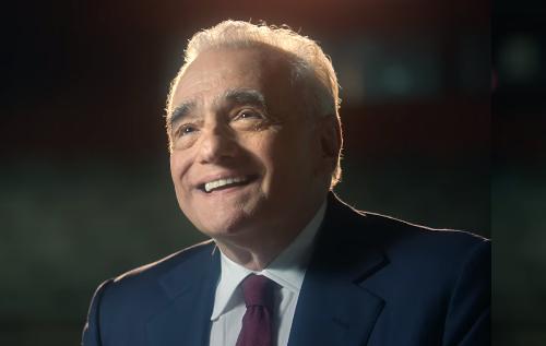 Maestro spremio iznenađenje: Martin Skoseze snimio film u karantinu