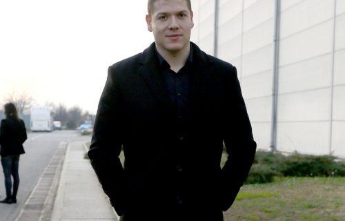 I TO SE DEŠAVA! Sloba Radanović ostao bez reči nakon nesvakidašnjeg poteza jednog klinca: Pevač povratio VERU u ljude! (FOTO)