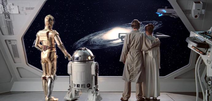 "Večita dilema: Kojim redom treba gledati ""Ratove zvezda""?"