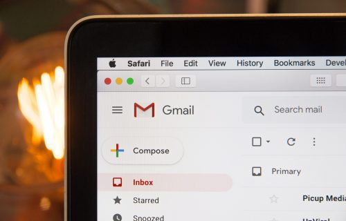 """HIT OPCIJA na Gmailu: Kako da pošaljete i pročitate """"poverljive mejlove"""" (VIDEO)"""