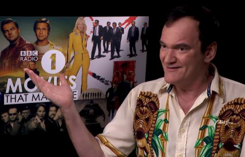 Reditelj nad rediteljima: Tarantino otkrio koji su po njemu najbolji filmovi decenije