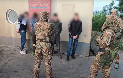 Debeli dosijei Nišlija koji su pucali na Zvicera: Peca Pitbul pljačkao banku, Milan uhvaćen s punim gepekom oružja