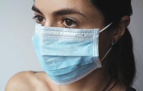 Beograđani masovno kupuju maske zbog novih mera: Cena ih je iznenadila