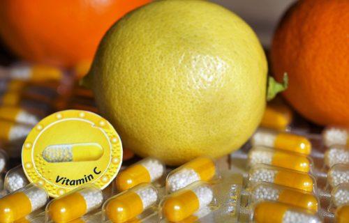 PREVIŠE vitamina može biti ŠTETNO: Stručnjaci savetuju OPREZ!