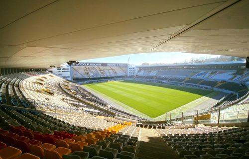 VIRUS ne miruje! TRI fudbalera portugalskog tima moraju u IZOLACIJU! (FOTO)
