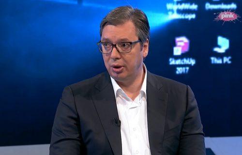 Vučić povodom napada na Sergeja: Država je dobro reagovala, policija odmah uhapsila napadače