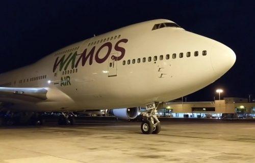 Maltretirali posadu, stjuardesu izgrebali po vratu, pušili u avionu: Skandal crnogorskih pomoraca tokom leta do Podgorice