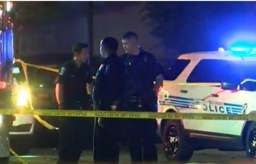 Haos u Šarlotu! Posle jezive pucnjave, vozilima naleteli na ljude, ima mrtvih (VIDEO)