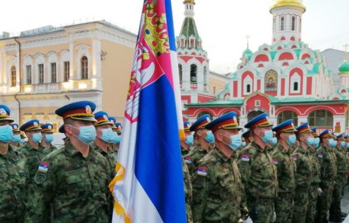 Srbija dobila na važnosti u Moskvi! Naša zemlja prvi put u ISTORIJI u društvu najvećih sila